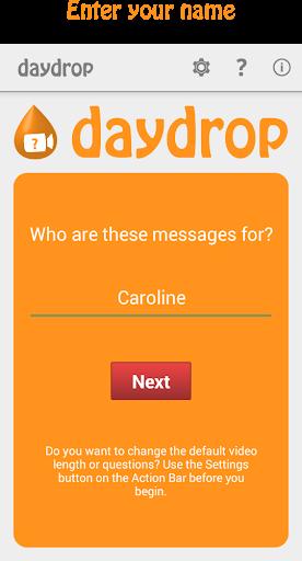 daydrop free