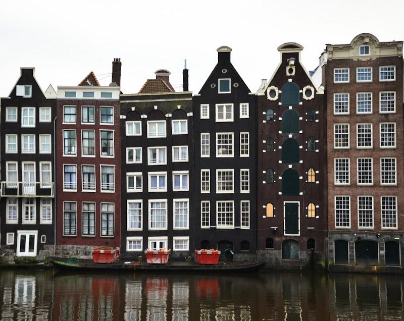 Amsterdam design di Nicolamanto
