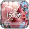 Cherry Blossom HD Wallpaper icon