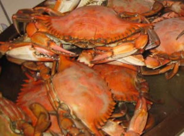 Becky's Crab Chowder Recipe
