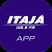 Rádio Itajá FM 105,9