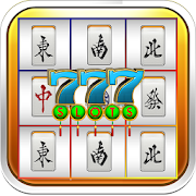 777 fruit plate - mahjong table (slot, slot machines, bar)