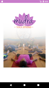 Mudra Yoga Studio- screenshot thumbnail