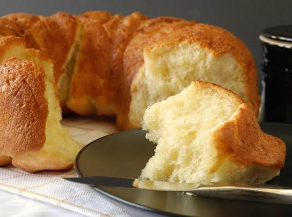 Torrey's Monkey Bread Recipe
