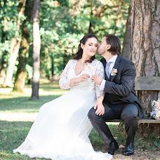 Photographe de mariage David Zuber (davidzuber). Photo du 10.10.2018