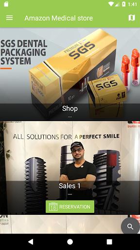 Medical Store Amazon 1.6 screenshots 1