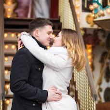 Wedding photographer Mariya Lanovaya (MariaL). Photo of 20.03.2018