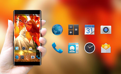 Theme for Micromax Canvas Nitro A311 Wallpaper 1.0.0 screenshots 4
