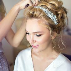 Wedding photographer Lera Kornacheva (lera479). Photo of 27.09.2016