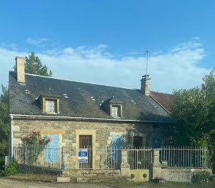 maison à Saint-Brancher (89)