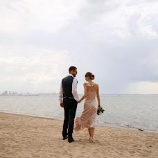 Nhiếp ảnh gia ảnh cưới Elena Gladkikh (EGladkikh). Ảnh của 19.07.2019