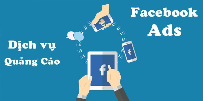 Hình 1.Chạy quảng cáo facebook