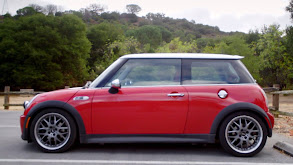 2004 Mini Cooper S MC40 thumbnail