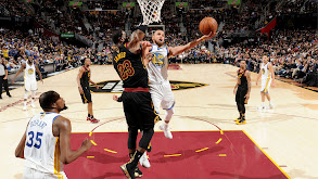 2018 NBA Finals, Game 1: Cleveland Cavaliers at Golden State Warriors thumbnail