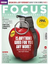 Focus - Science and Technology