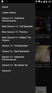 Afghan Star - TOLO TV - náhled