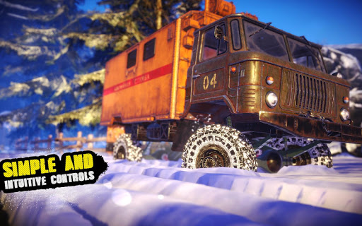 Offroad Chronicles screenshots 15
