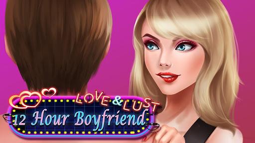 Love & Lust - 12 Hour Boyfriend screenshots 1