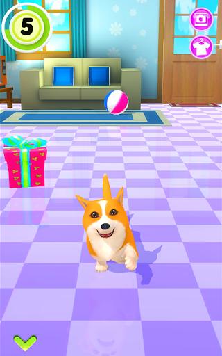 My Talking Puppy screenshots 11