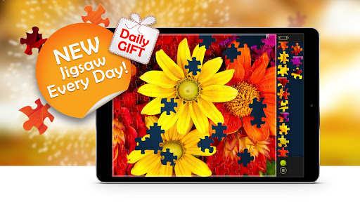 Magic Jigsaw Puzzles screenshots 13
