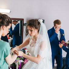 Wedding photographer Oksana Galakhova (galakhovaphoto). Photo of 01.03.2018