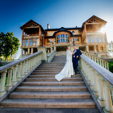 Wedding photographer Elena Brodeckaya (helenbr). Photo of 20.07.2015