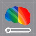 하루에 10단어 자동암기-스터디슬라이드(영어,중국어) icon