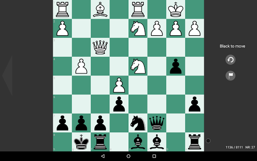 Chess Tactic Puzzles apkpoly screenshots 9