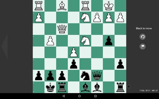Chess Tactic Puzzles apktram screenshots 9