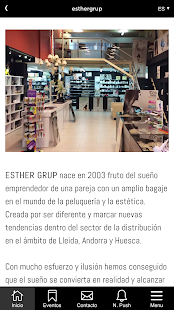 ESTHER GRUP- screenshot thumbnail