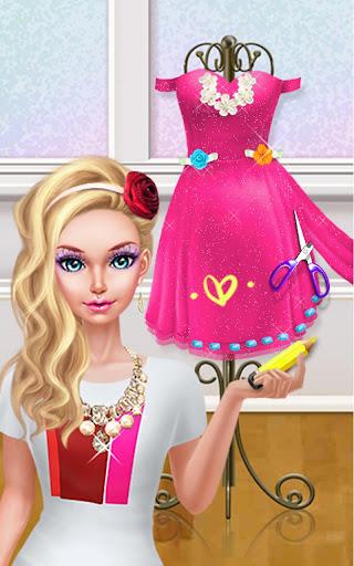 Fashion Doll: Shopping Day SPA u2764 Dress-Up Games 2.5 screenshots 15