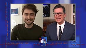 Daniel Radcliffe; Jonathan Karl thumbnail