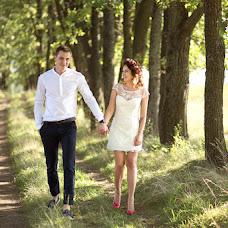 Wedding photographer Eleonora Gavrilova (EllArt). Photo of 17.10.2016
