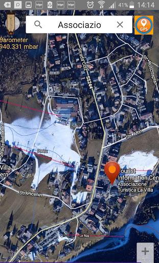 Location Satellite Maps 1.4 screenshots 6