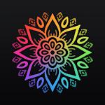 Coloring book - Unicorns and Mandalas 2.2.0