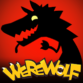 Werewolf (Party Game) for THA