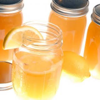 Lemon Moonshine Recipes.