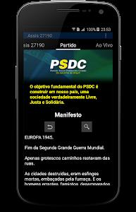 Assis 27190 Deputado Estadual screenshot 2