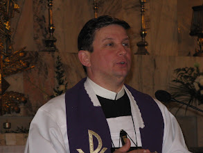 Photo: ojcie Jacek - redemptorysta