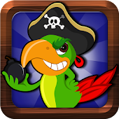 Pirate Parrot Bomb Attack