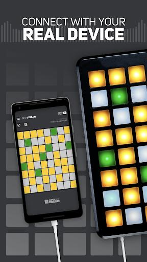 SUPER PADS LIGHTS - Your DJ app 1.6.9.5 Screenshots 6