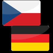 App Icon for Německo-český offline slovník App in Czech Republic Play Store