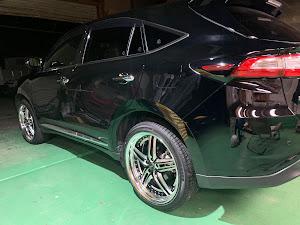 ハリアー ZSU65W PROGRESS 4WDのカスタム事例画像 hikalotさんの2020年01月20日23:12の投稿
