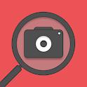 Camera Hunt - Scavenger Game icon