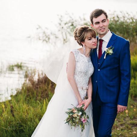 Wedding photographer Kseniya Abramova (abramovaksu). Photo of 04.12.2017