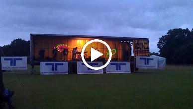 Video: Just one smallsampleof music
