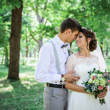 Wedding photographer Irina Dolotova (Dolotova). Photo of 12.08.2016