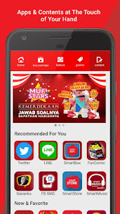 App MySmartfren APK for Windows Phone