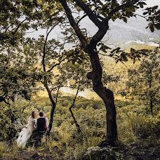 Fotograf ślubny Katerina Mironova (Katbaitman). Zdjęcie z 23.06.2019