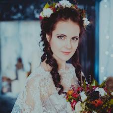 Wedding photographer Alena Gulchenko (Nonick). Photo of 16.12.2014